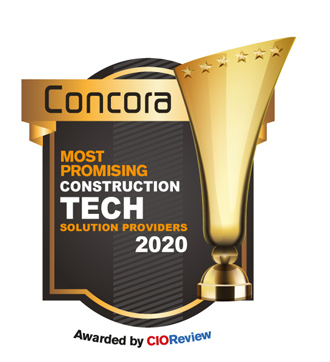 Top 20 Construction Tech Solution Companies - 2020