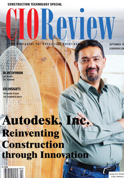 Top 20 Construction Tech Solution Companies - 2015